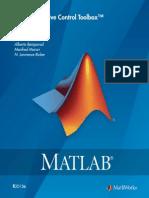 Model Predictive Control Toolbox