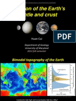 Evolution of the Earth's  mantle and crust - 2013 (Geol445Crust).pdf