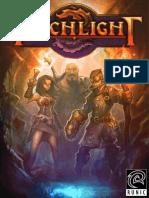 Torchlight Manual