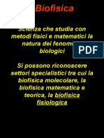Biofisica Trasporti 2010 2011