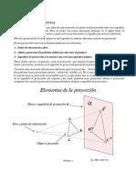 Puntos Geometría Descriptiva