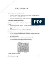 Modul 6 Rancangan Peledakan Terowongan