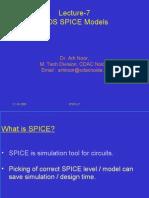 l7 Mos Spice
