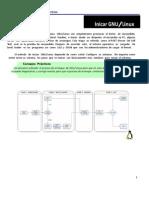 Linux - leccion 3.1 Arranque del Sistema