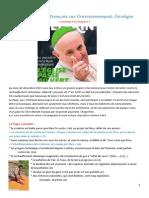 Fiche Bible 131 Lettre du Pape François sur l.pdf