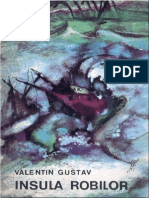 GUSTAV, Valentin - [PERIPETIILE UNCHIULUI TED] 01 Insula Robilor.pdf