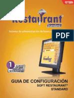 Soft Restaurant 2012 - Ejecución Del Sistema en Red