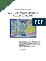 Música e Xamanismo Guarani
