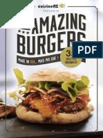 The Amazing Burgers