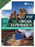 LÍNGUA ESPANHOLA 1