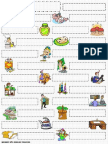 Quantifiers Some or Any Worksheet