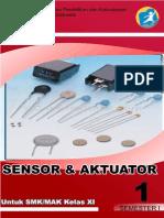 Sensor Dan Aktuator Xi-1