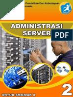 Tkj Admin Server Xi-2