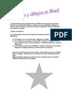 Formas y Dibujos en Word.docxpractica 8 Formas y Dibujos