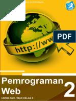 Pemrograman Web X-2