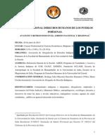 Programa Jornada de DDHH de Los PPOO 24-6