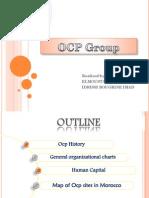 Ocp History
