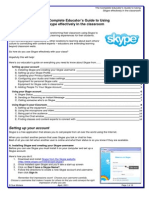 skype guide