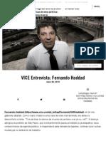 VICE Entrevista_ Fernando Haddad _ VICE _ Brasil