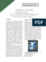 Toxicologia Forense – Teoria e Prática