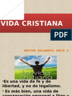 Vida Cristiana - Seminario 2013-Venezuela