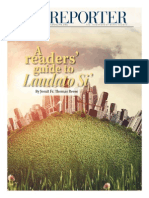 A readers' guide to 'Laudato Si''
