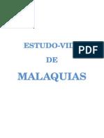 Estudo Vida de Malaquias