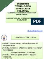 1.0 EL EMPRENDEDOR,Mayo,08,2015.pptx
