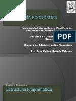 001 Intro Inge Economica