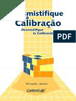Guia Calibracao 2007