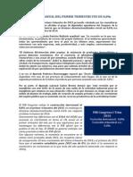 PBI Congreso 1er Trim 2015