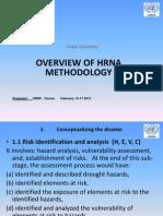 4 HRNA Methodology
