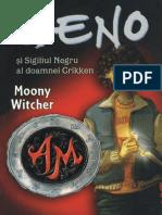 WITCHER, Moony - Geno si Sigiliul Negru al doamnei Crikken.pdf