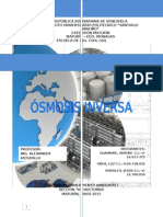 Osmosis Inversa.doc