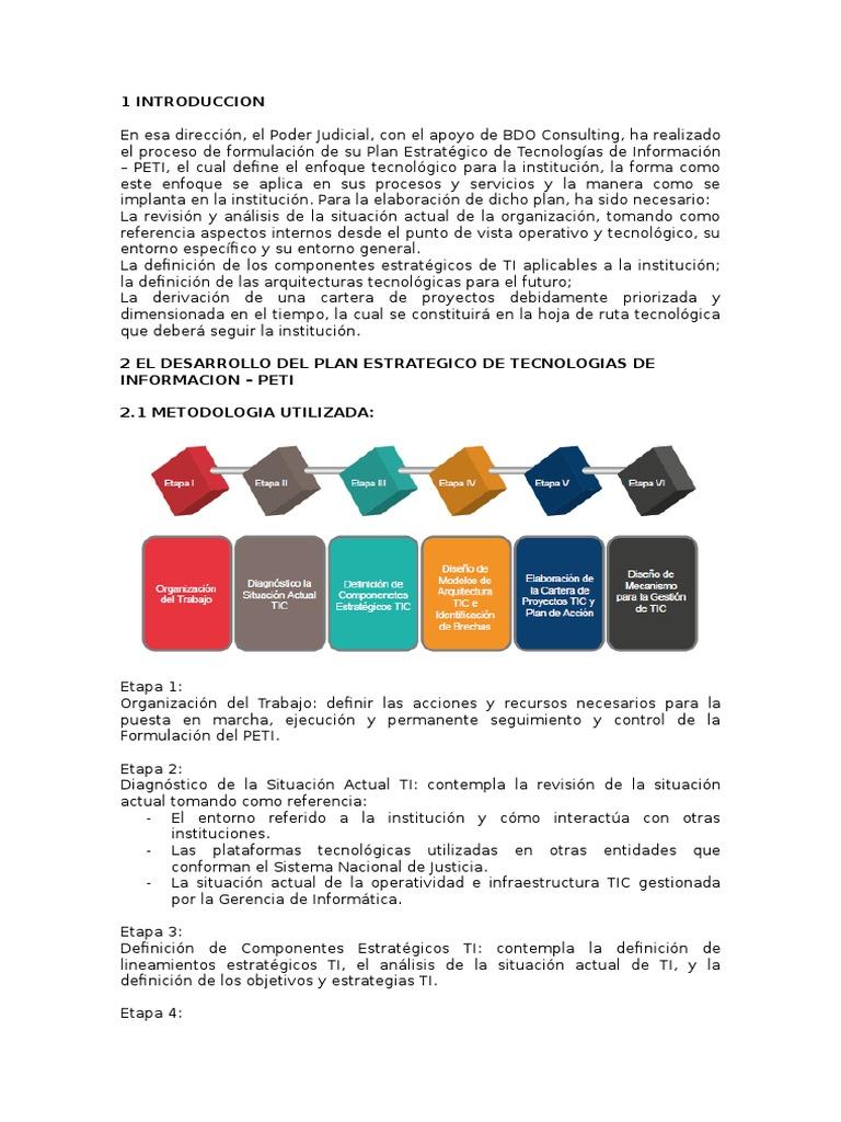 Peti Poder Judicial