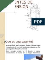 Patentes de Inversión