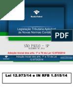 03 Adoção Inicial Dos Arts_ 1 a 70 Da Lei 12_9732014