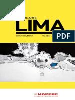 Lima-guia Junio 2015