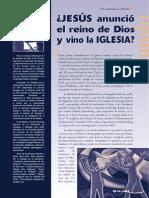 Dialnet-JesusAnuncioElReinoDeDiosYVinoLaIglesia-3648858