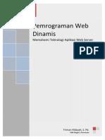 1 - Teknologi Web Server