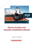 AMEM Marine Accidents