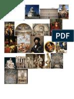 Renaissance and Mannerism Pics