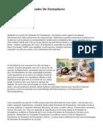 HTML Article   Formador De Formadores