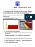Msf Safety Flash 12 40