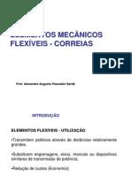 Elementos Flexiveis