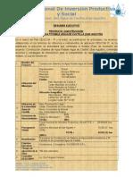Informe Agua de Castilla Mejorado