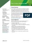 datasheet vmware