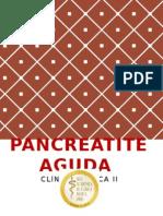 Pancreatite Aguda