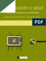 Comunicación y Salud_Nuevos Escenarios y Tendencias
