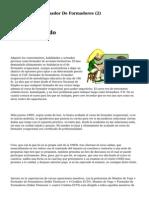 HTML Article   Formador De Formadores (2)